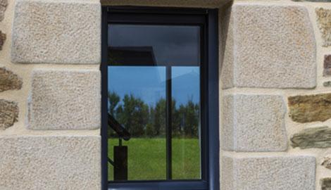 Fenêtre aluminium Villefranche sur Saône